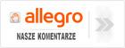 Komantarze Allegro